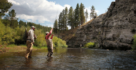 Mountain Hardware & Sports, Rivers - June 26 Fishing Report