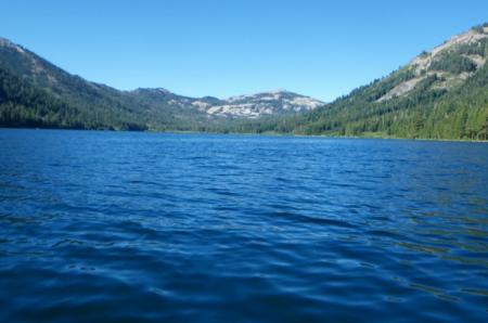 Mountain Hardware & Sports, Lakes - November 16 Fishing Report