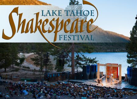 Lake Tahoe Shakespeare Festival, Lake Tahoe Shakespeare Festival 2019