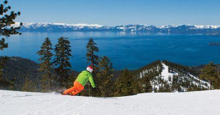 Diamond Peak Ski Resort, Moms On Mountain Ski Clinics