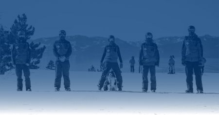 Diamond Peak Ski Resort, Ski Safety Day