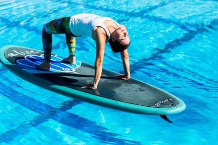 Truckee Donner Recreation & Park District, SUP Fitness