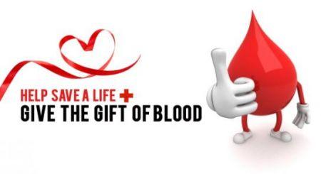 Barton Health, South Lake Tahoe Community Blood Drive