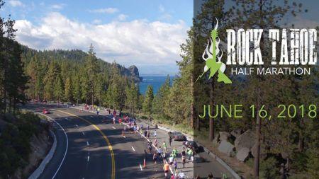 Hard Rock Hotel & Casino, Rock Tahoe Half Marathon