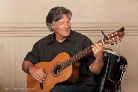 Cottonwood Restaurant, Live Music from Peter DeMattei