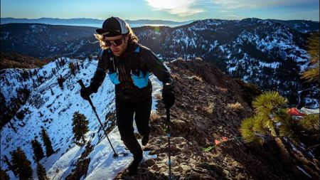 The Village at Squaw Valley, Alpenglow Winter Speaker Series