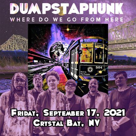 Crystal Bay Club, dumpstaphunk