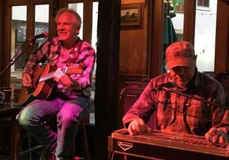 Auld Dubliner Tahoe, Live Music: Feel Good Fridays