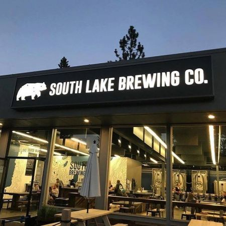 Tahoe Regional Young Professionals, South Shore Networking Mixer - June