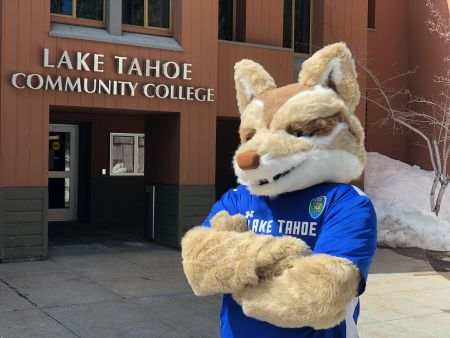 Lake Tahoe Community College, Virtual Admissions Support for H.S. Students