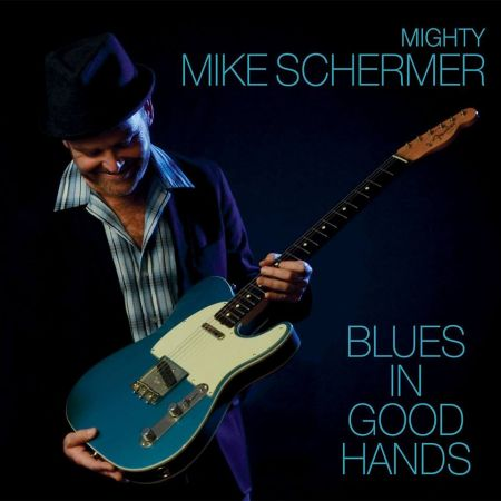 M.E. Entertainment, Mighty Mike Schermer Live at Bar of America