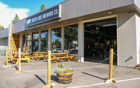 South Lake Brewing Company, STHS Alumni Homecoming Headquarters Celebration