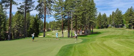 The Golf Courses at Incline Village, 9 Hole Special