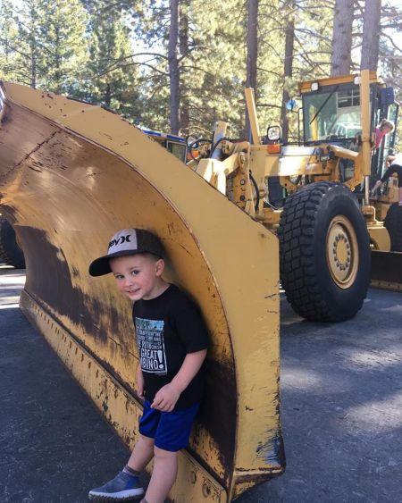 Truckee Donner Recreation & Park District, Big Truck Day
