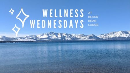 Black Bear Lodge, Wellness Wednesdays