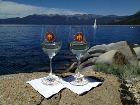 Thunderbird Lodge, Thunderbird Lodge Wine and Cheese Friday Tours