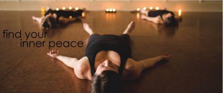 5th Element Healing Center Lake Tahoe, Full Moon Yoga Nidra with Reiki