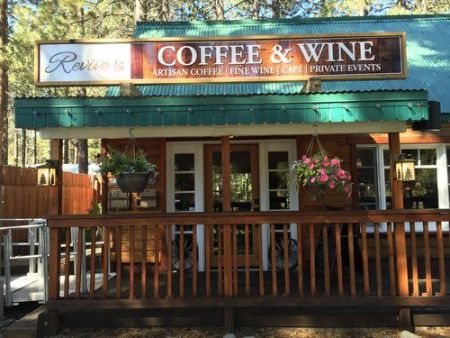 Tahoe Regional Young Professionals, South Shore Networking Mixer