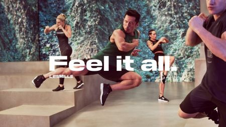 Tahoe Mountain Fitness, New Release: Les Mills BodyCombat 81