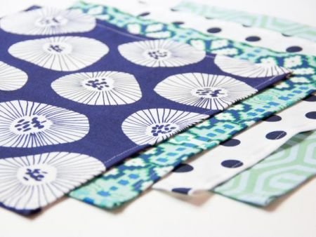 Truckee Roundhouse Makerspace, First Tuesdays for Planet Earth- Fabric Napkins