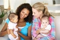 Barton Health, Mommy & Me Support Group | Infants & Toddlers