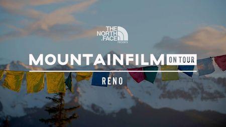 Nevada Museum Of Art, Mountainfilm on Tour – Reno, NV