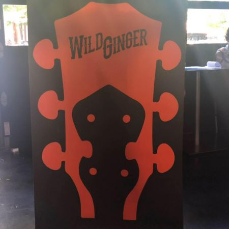 Alibi Ale Works, Wild Ginger | Incline Public House