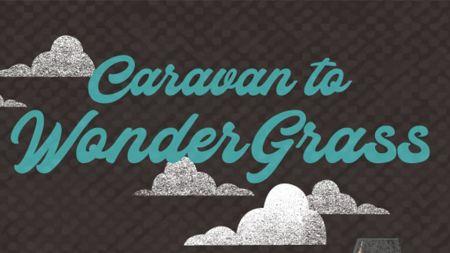 Moe's Original Bar B Que, Caravan to WonderGrass Tahoe City