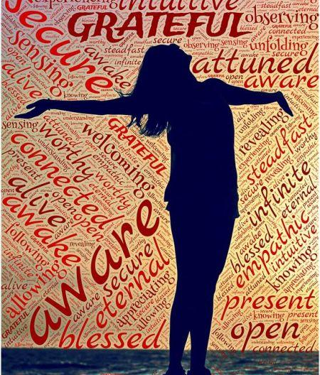 5th Element Healing Center Lake Tahoe, Transform with Gratitude & Reiki