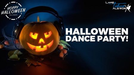 Lake Tahoe AleWorX Taproom, Stateline Halloween Dance Party!
