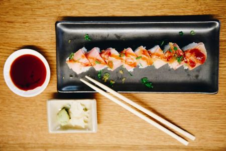 Northstar California Resort, Sushi Pop-Up