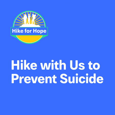 Truckee Events, Tahoe/Truckee Hike for Hope