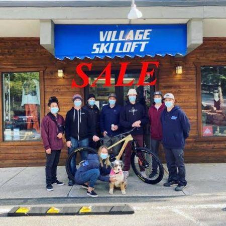 Village Ski Loft, Memorial Day 50% Off Sale
