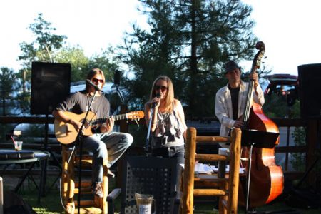 Jason's Beachside Grille, Live Music At Jasons