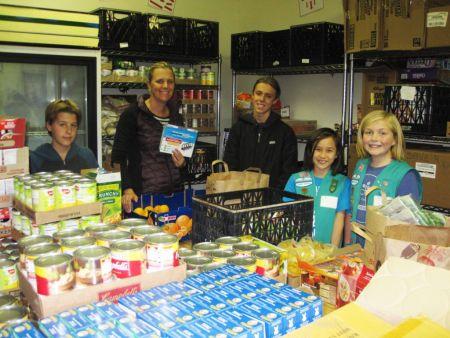Bread & Broth, 4 Kids Summer Program: Free Food