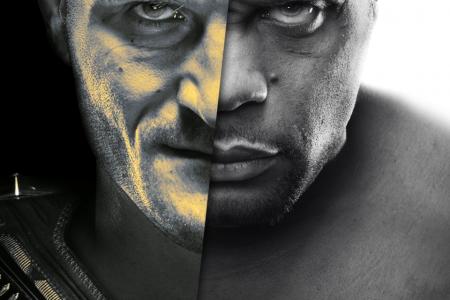Hard Rock Hotel & Casino, UFC 252 | Miocic VS Cormier 3
