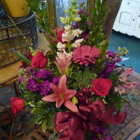 High Sierra Gardens, Your North Lake Florist