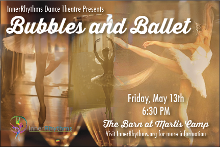 Inner Rhythms Dance, Bubbles And Ballet At Martis Camp