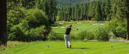 The Golf Courses at Incline Village, IVGID Community Appreciation Golf Days