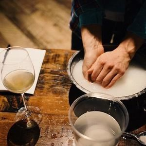 Atelier, Cheese Making Workshop