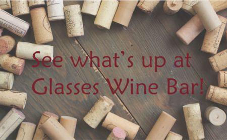Glasses Wine Bar, Live Music at Glasses