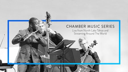 Classical Tahoe, Virtual Chamber Music Series
