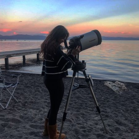 Stargaze Tahoe, Lakefront Stargazing Tours