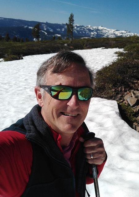 """Sierra College, Tahoe-Truckee, Sierra College Insights presents """"Geology of the Sierra"""""""