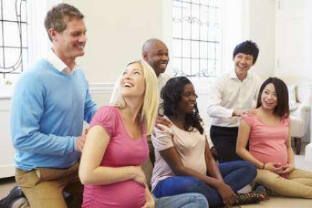 Barton Health, Childbirth Preparation One Day Intensive Saturday