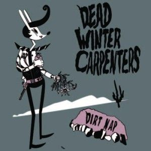 Moody's Bistro, Bar & Beats, Members of the Dead Winter Carpenters
