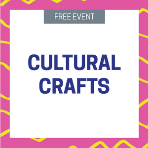 Tahoe Modern Makers, Cultural Craft Wednesdays