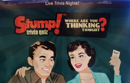 South Lake Brewing Company, Trivia Nights