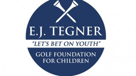 """Truckee Events, Fifth Annual E.J. Tegner """"Let's Bet on Youth"""" Golf Tournament"""