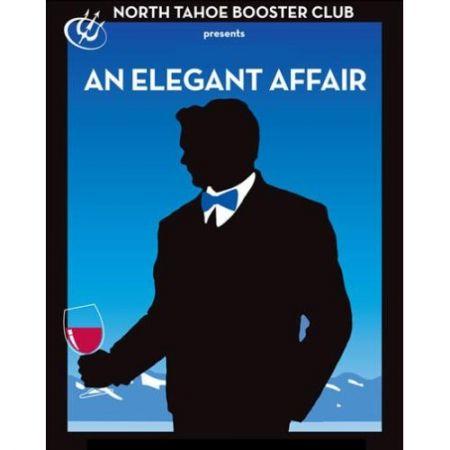 Tahoe City Downtown Association, 43rd Annual Elegant Affair